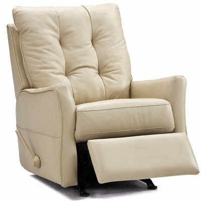 Palliser Furniture 4002232 / 4002233 Ryan Leather Rocker Recliner