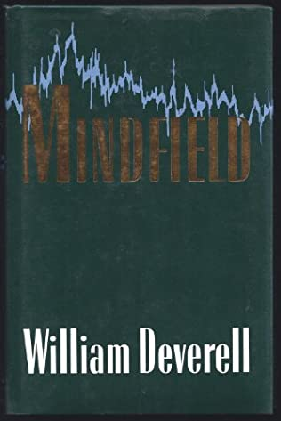 book cover of Mindfield