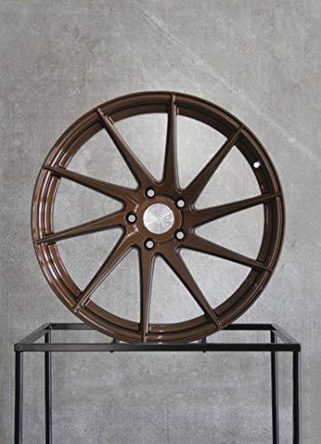 Superwrap Sprayable Vinyl Wrap - Wheels Kits 20'' to 22'' - Bronze by Superwrap (Image #1)