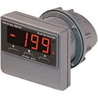 Blue Sea Systems AC/DC Digital Meters