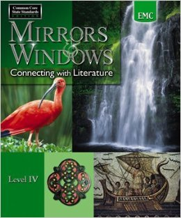 Mirrors and Windows Connecting with Literature Mirrors and Windows 4
