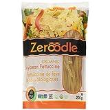 ZEROODLE Organic Soybean Fettuccine, 200g