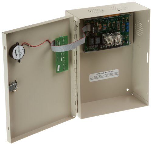 Securitron PSM-12 PSM Power Supply Monitor 12V - Power Securitron Supply Monitor