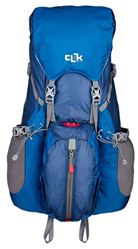 Clik Elite CE640BU Photography Pack Stratus Bag, Blue (Clik Elite)