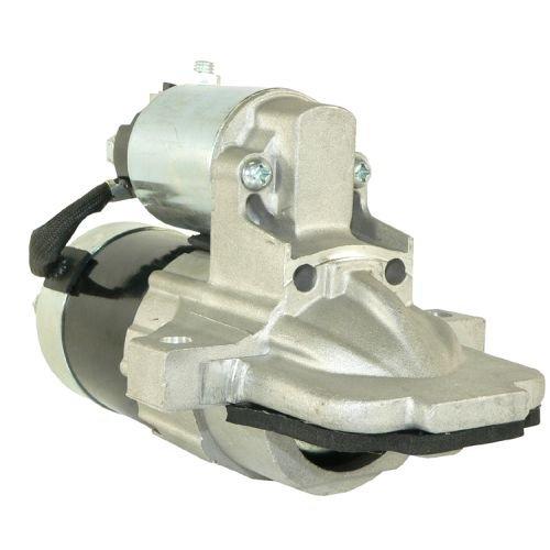 DB Electrical SMT0262 Starter For Mazda 3 2.3 2.3L 04 05 06 07 08 09, Mazda 5 2.3 2.3L 06-10, Mazda 6 2.3 2.3L 06 07, Mazda CX-7 2.3 2.3L 07 08 09 /L327-18-400 /M0T87681