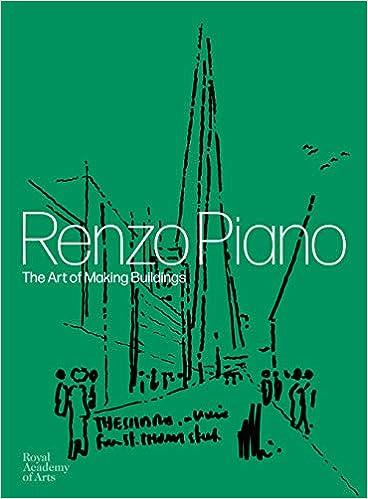 renzo piano the art of making buildings