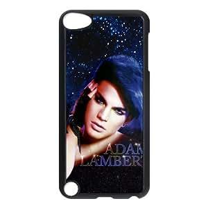 Custom Adam Lambert Back Cover Case for ipod Touch 5 JNIPOD5-172