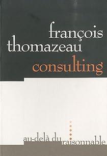 Consulting par François Thomazeau