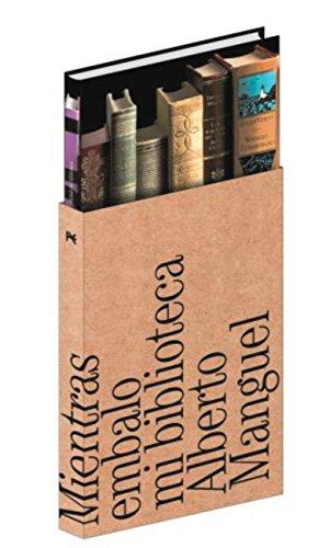 Mientras embalo mi biblioteca (Alianza Literaria (Al)) (Spanish Edition) by