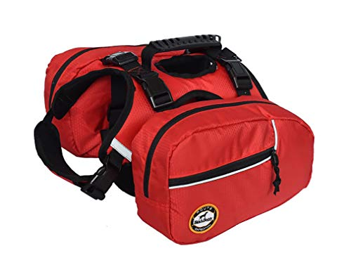 Great saddle bags