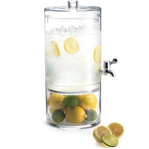1 2 gallon beverage cooler - 9