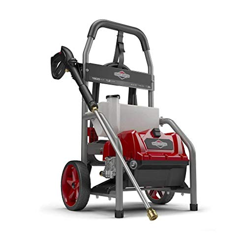 5. Briggs & Stratton 20680 Electric Pressure Washer