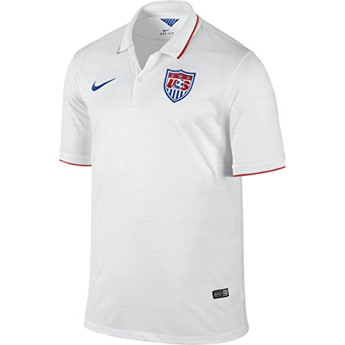 World USA Stadium Soccer Jersey