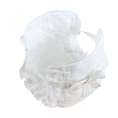 Baby Kids Cloth Diaper Breathable Adjustable Snap Washable