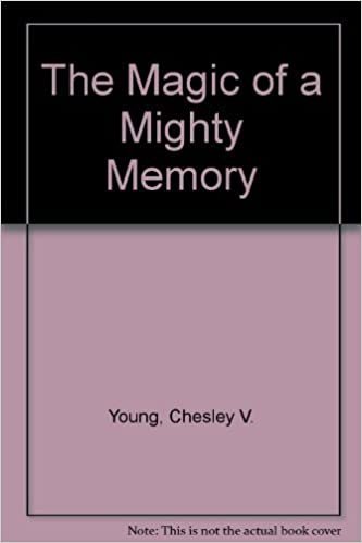 The Magic of a Mighty Memory