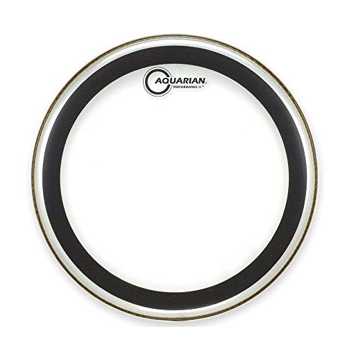- Aquarian Drumheads Drumhead Pack (PF18)