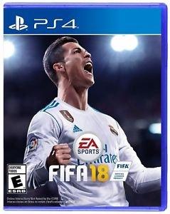 FIFA 18 Standard Edition - Nintendo Switch