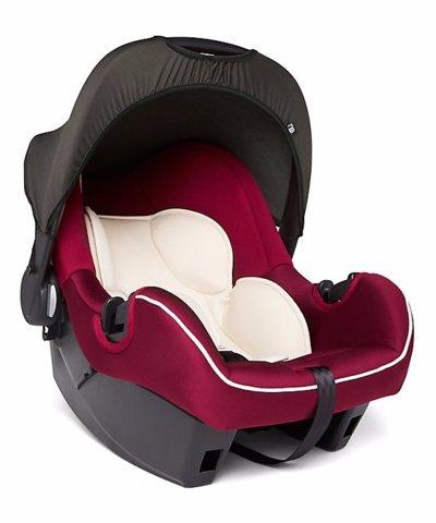 Buy Mothercare Ziba Baby Car Seat