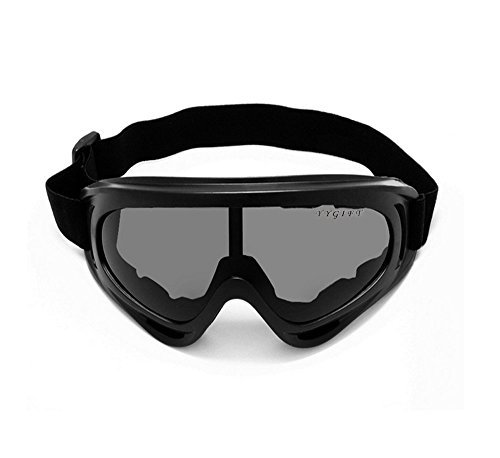 Top 10 Best Snowboard Goggles (2020 Reviews & Buying Guide) 7