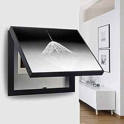 Medidor eléctrico Cuadro de Pintura Decorativa Restaurante con ...