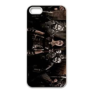 A Game of Thrones Design Personalized Fashion High Quality Phone Case For Iphone 5S