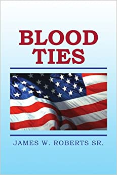 Book BLOOD TIES