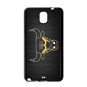 Chicago Bulls Logo Theme TPU Back Case for Samsung Galaxy Note 3-by Allthingsbasketball by ruishername