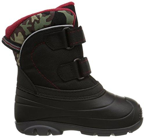 Us Snow Treasure 5 Boot Kamik M Toddler toddler Black AfdxT