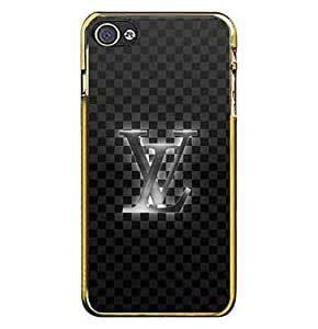 Unique Iphone 6/6s 4.7 Carcasa Case With Louis With Vuitton Skin Thinshell Case For Iphone 6 6s