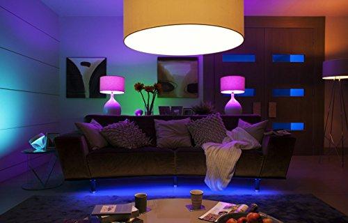 046677426361 - Philips 426361 Hue Personal Wireless Lighting, Single Bulb, Retail carousel main 5