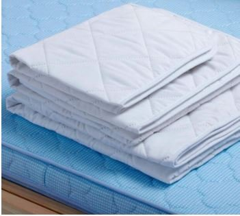 Ganzi Premium, Machine Washable, Water Proof Change Pad Liners Pack of 2 with Bonus Travel Bag