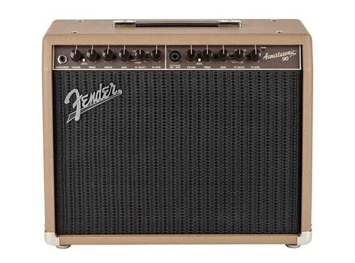 Acoustic Guitar Amplifiers & Preamps