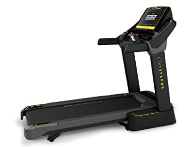 Livestrong Fitness Ls150t Treadmill by LiveSTRONG Fitness