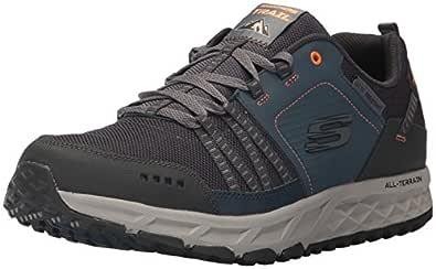 Skechers Erkek Escape Plan Sneaker 51591,Lacivert,40