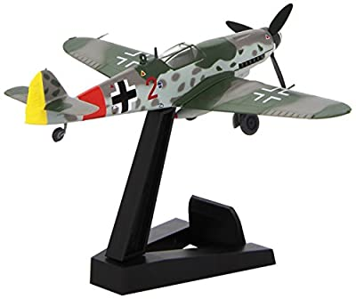 Easy Model BF109G-10 II./JG300 1944 Germany Model Kits