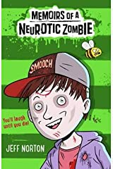 [Memoirs of a Neurotic Zombie: The One with the Zealous Zombees] (By: Jeff Norton) [published: August, 2014] Paperback