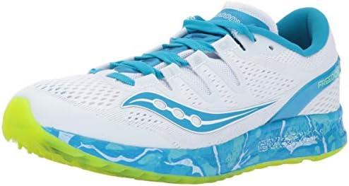 Saucony Women s Freedom ISO Running Shoe
