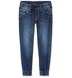 Pepe Jeans Sprinter, Jeans para Niños, Azul (10Oz Med Used Comf Str Gym Ck0), 2 años: Amazon.es: Ropa y accesorios