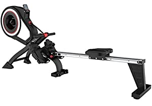 SportPlus Rudergerät Turbine Rower, SP-MR-010
