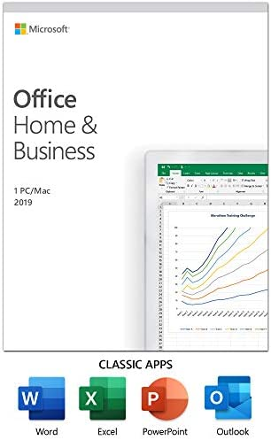 Microsoft Office Business Windows Activation product image
