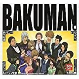 バクマン。 オリジナルドラマCD マンガ家への道