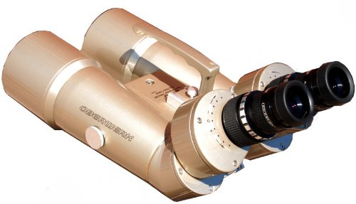 Oberwerk BT-70-45 70mm Binocular Telescope