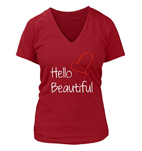 Beautiful Adult T-Shirt - 3