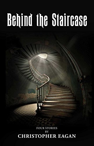 Read E Book Online Behind The Staircase PDF