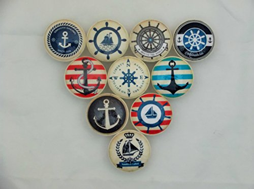 Set-of-10-Anchors-Away-Cabinet-Knobs