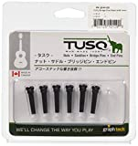 Graph Tech Tusq Ivory Acoustic Guitar Bridge