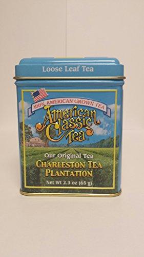 (American Classic Loose Leaf Tea, 2.3 Ounce)