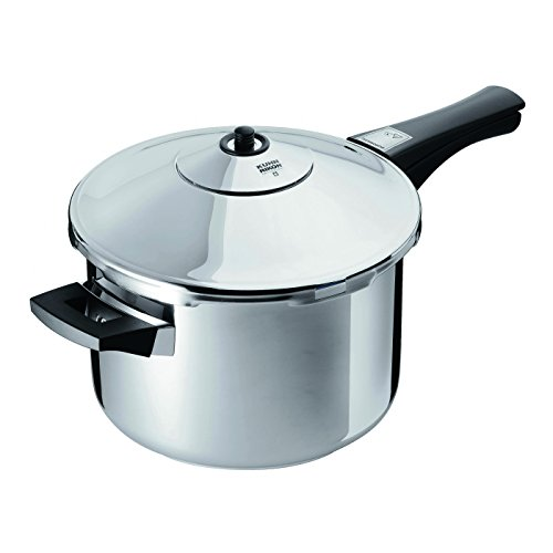 Kuhn Rikon Duromatic Energy Efficient Pressure Cooker - Saucepan