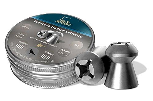Baracuda Extreme Hollowpoint Pellets Caliber product image