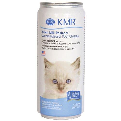 KMR Milk Replacer For Kittens - 11 fl oz